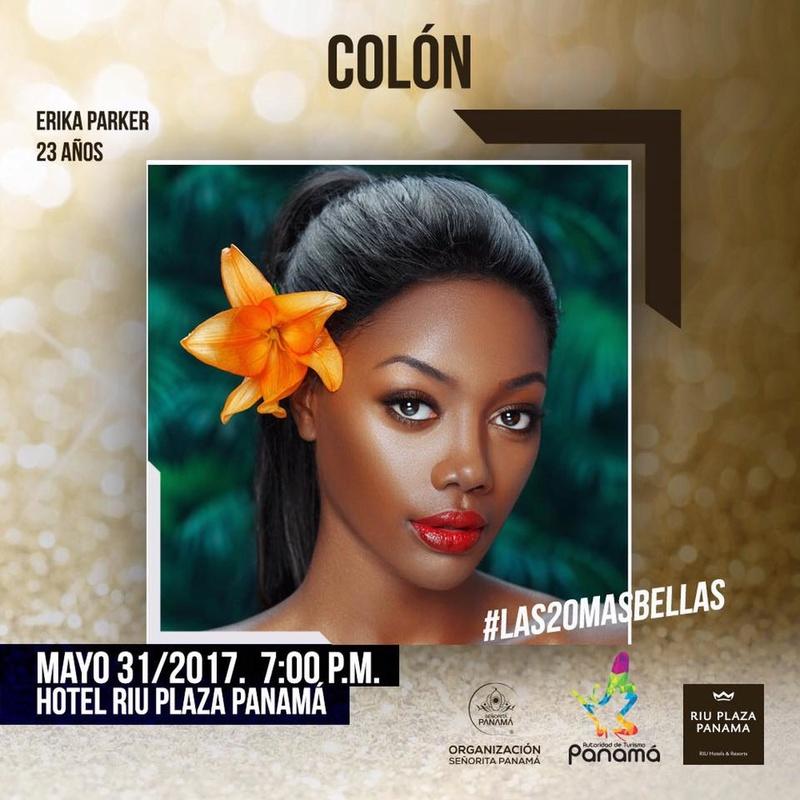 Señorita Panama 2017 is Contadora 18486010