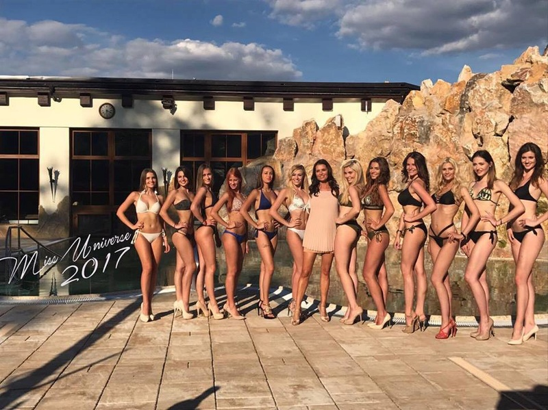 Road to Miss Universe Slovakia 2017 - October 21 19114010