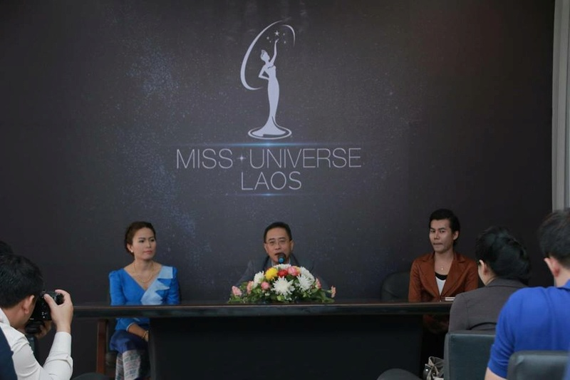 ROAD TO MISS UNIVERSE LAOS 2017 - Results! 20429510