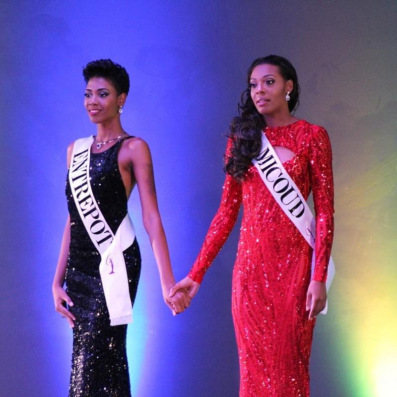 Miss Universe Saint Lucia 2017 - Winners 20597111