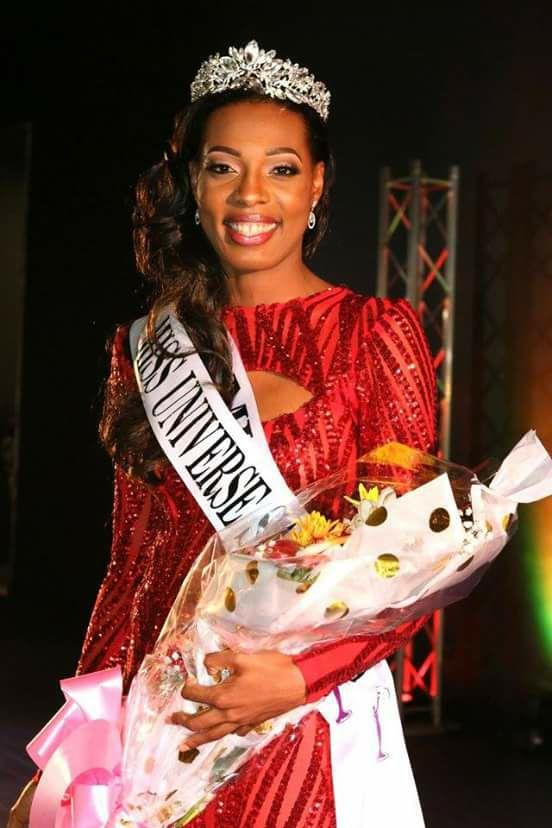 Miss Universe Saint Lucia 2017 - Winners 20768111