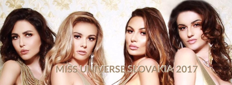 Road to Miss Universe Slovakia 2017 - October 21 20799110