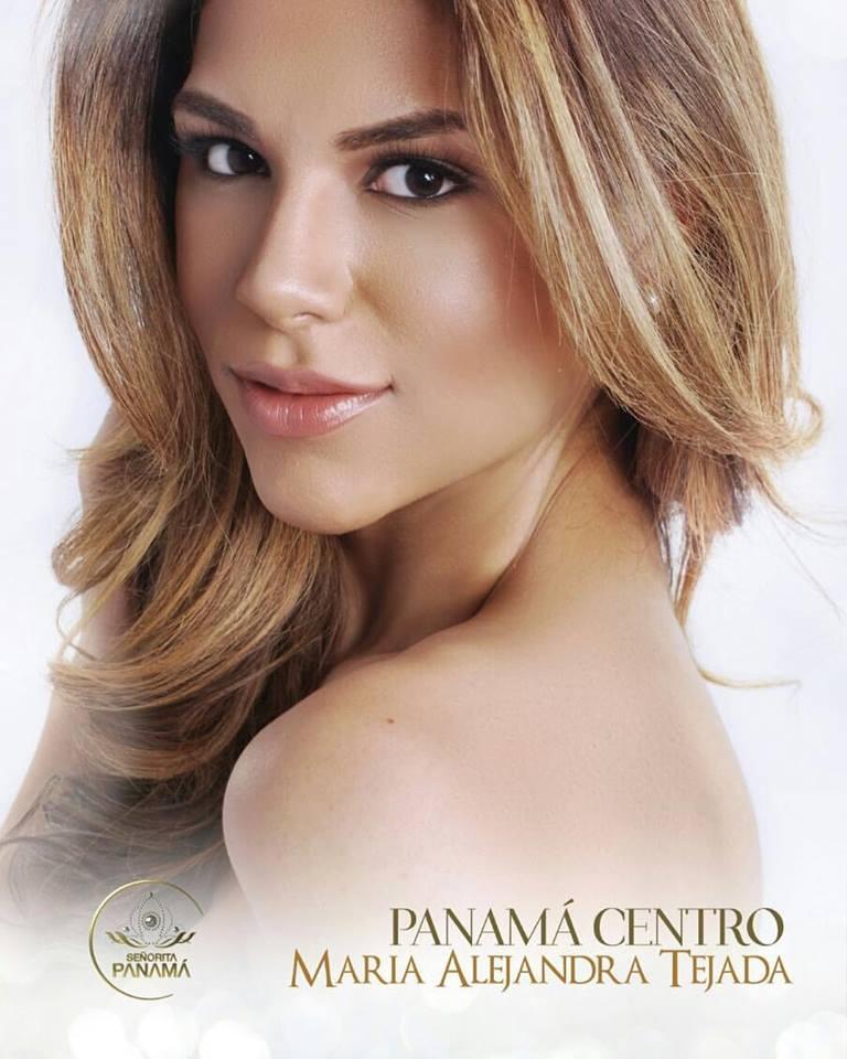 Señorita Panama 2017 is Contadora 20799810
