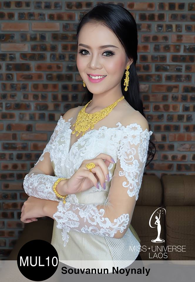 ROAD TO MISS UNIVERSE LAOS 2017 - Results! 20799912