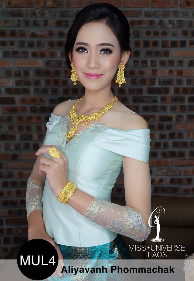 ROAD TO MISS UNIVERSE LAOS 2017 - Results! 20840612