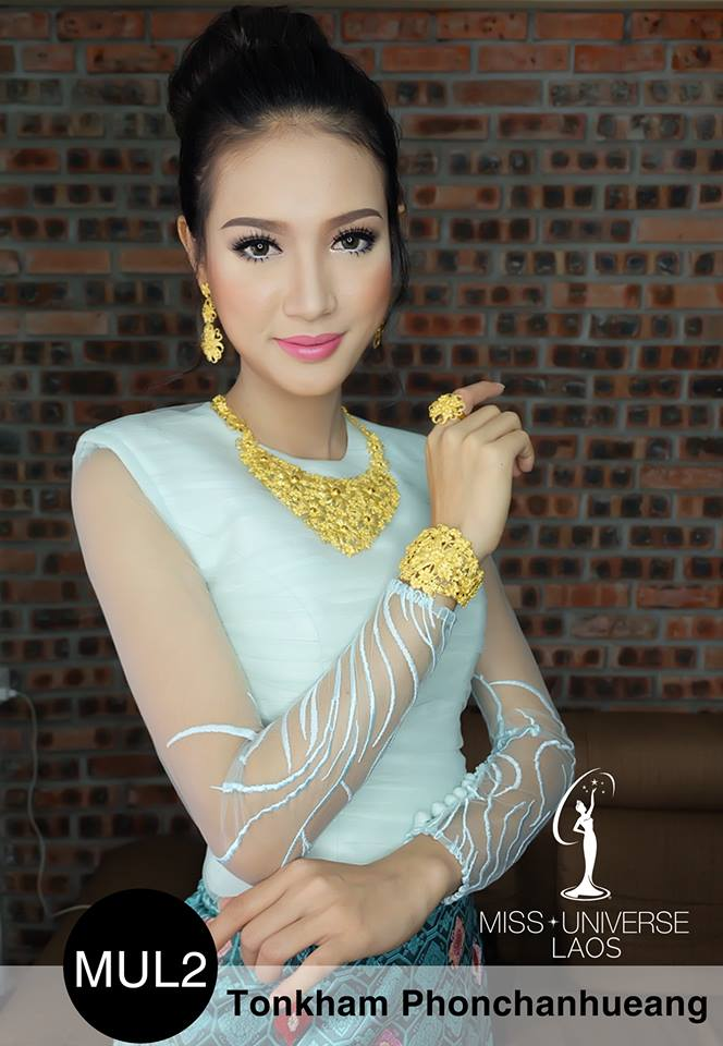 ROAD TO MISS UNIVERSE LAOS 2017 - Results! 20840613