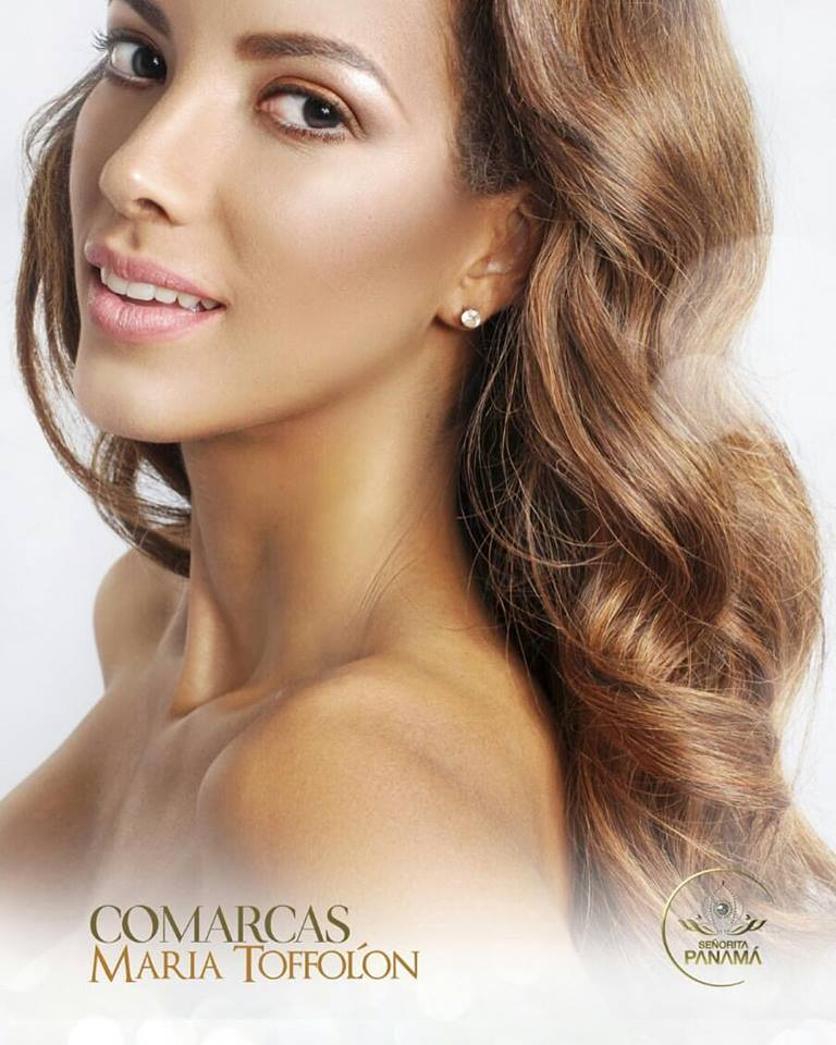 Señorita Panama 2017 is Contadora - Page 2 20840812