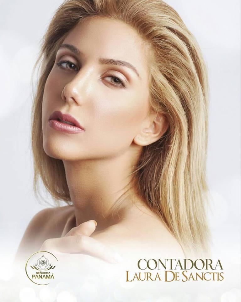 Señorita Panama 2017 is Contadora - Page 2 20841010