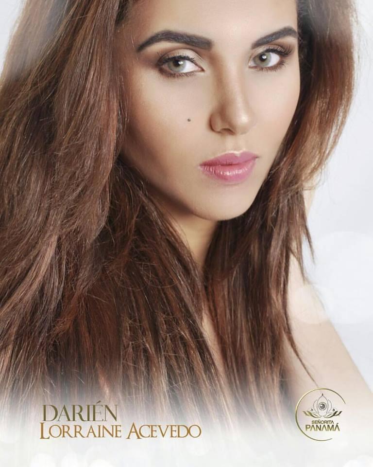 Señorita Panama 2017 is Contadora - Page 2 20841810