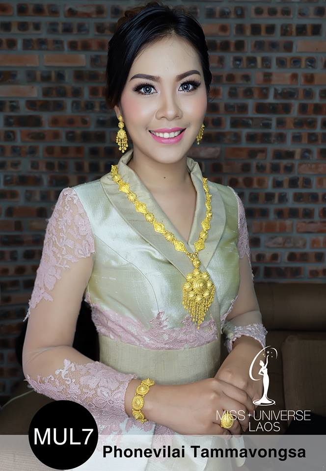 ROAD TO MISS UNIVERSE LAOS 2017 - Results! 20841811
