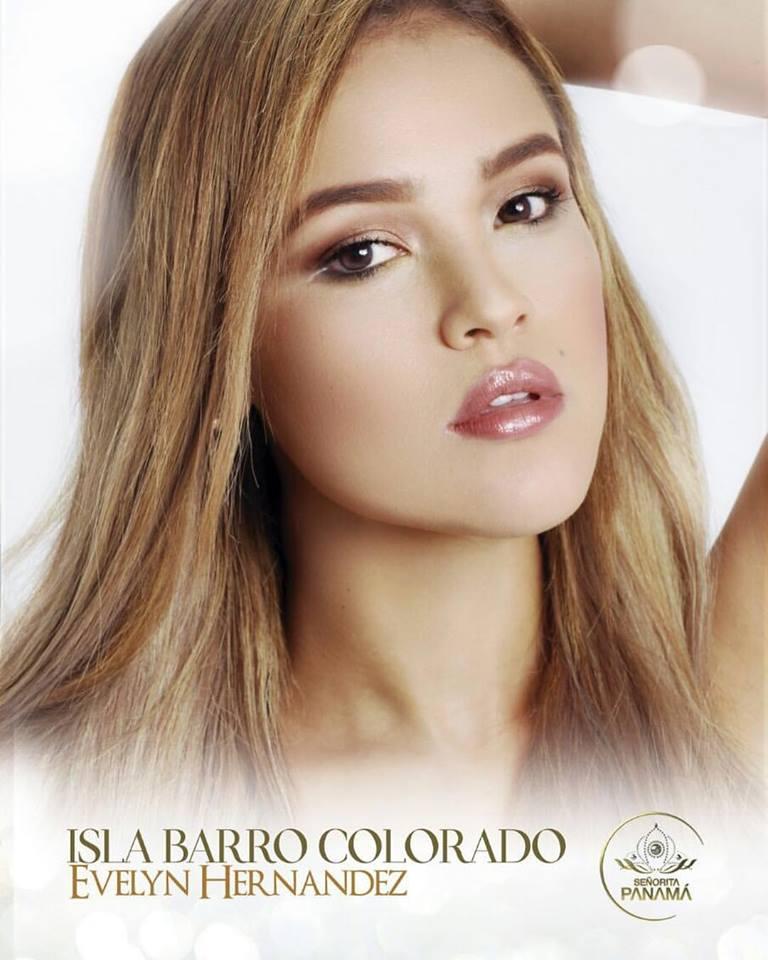 Señorita Panama 2017 is Contadora - Page 2 20842010