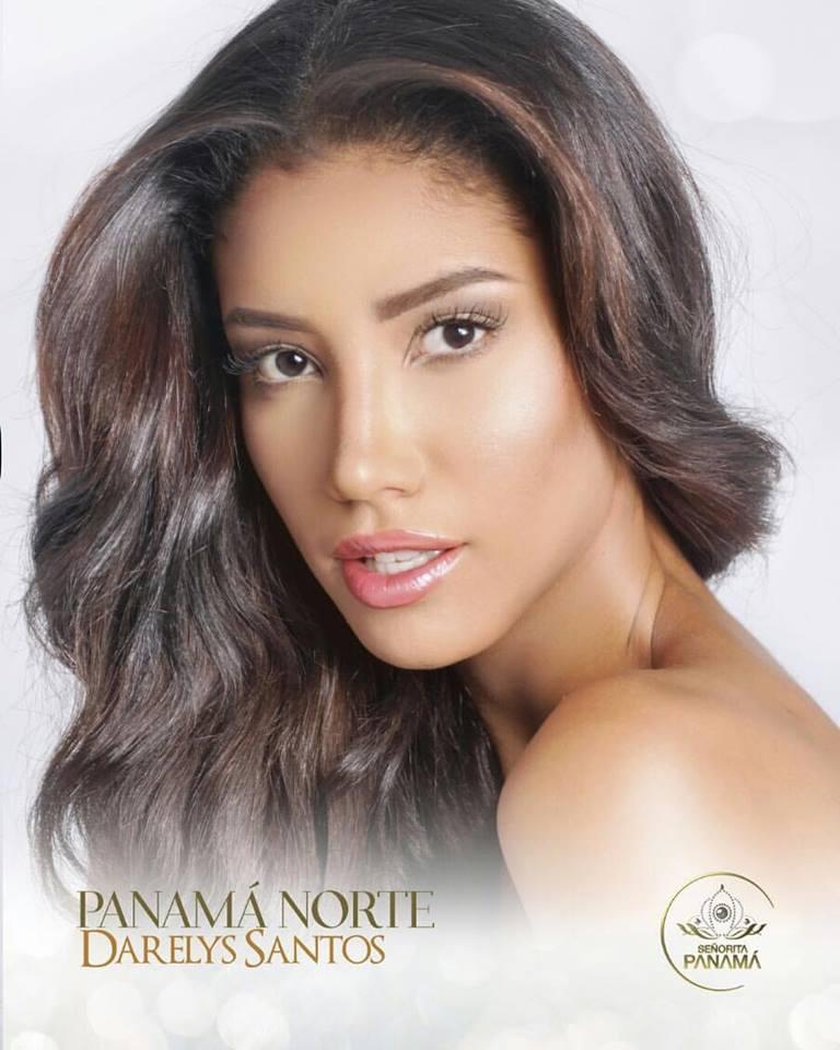 Señorita Panama 2017 is Contadora - Page 2 20842111
