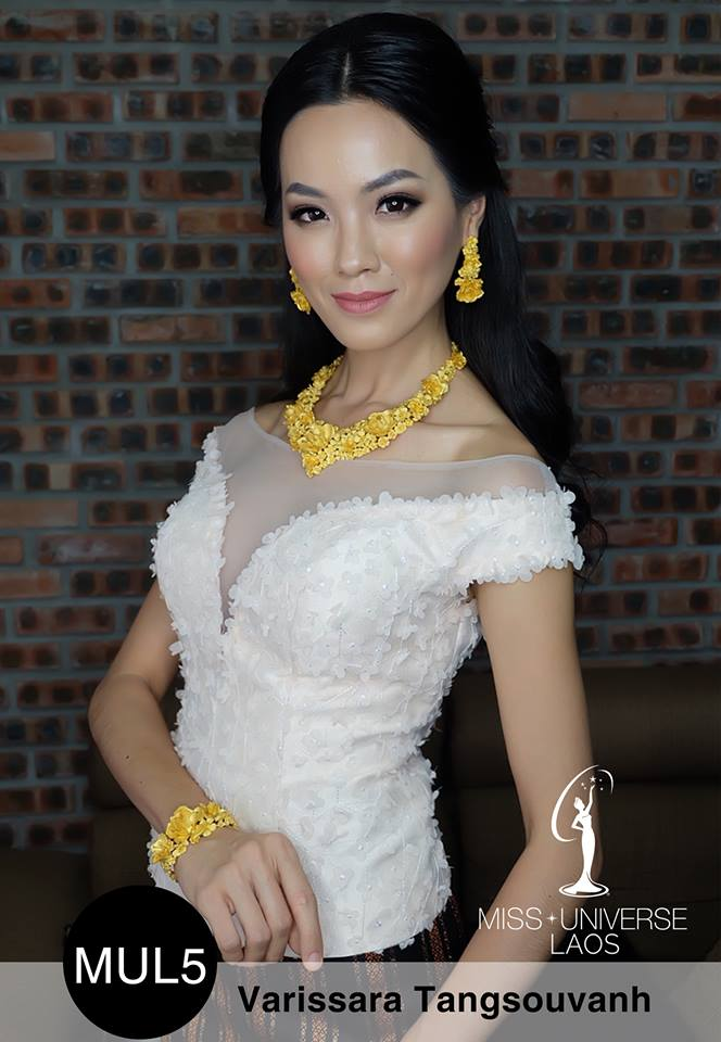 ROAD TO MISS UNIVERSE LAOS 2017 - Results! 20883010