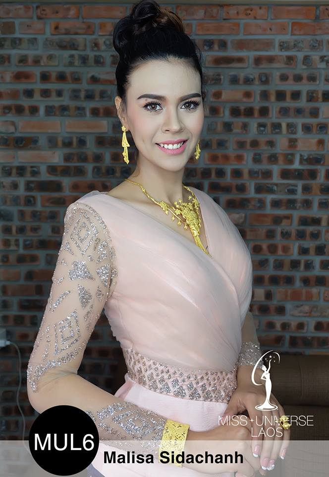 ROAD TO MISS UNIVERSE LAOS 2017 - Results! 20914610