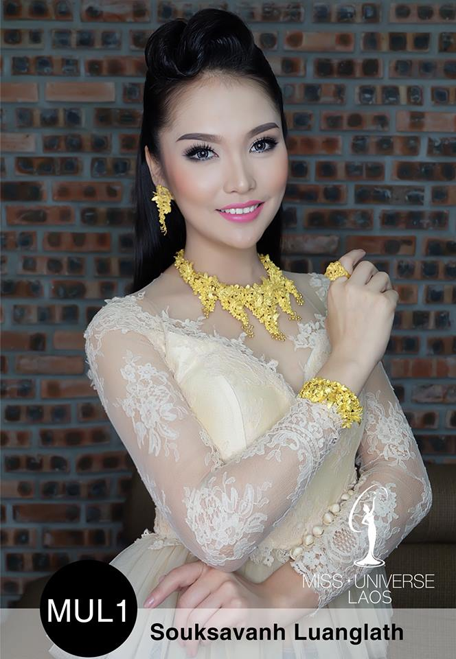 ROAD TO MISS UNIVERSE LAOS 2017 - Results! 20915111