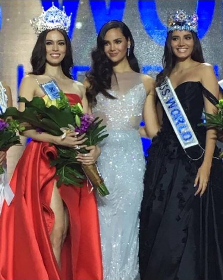 Official Thread Miss World 2016 ® Stephanie Del Valle - Puerto Rico - Page 5 21231912