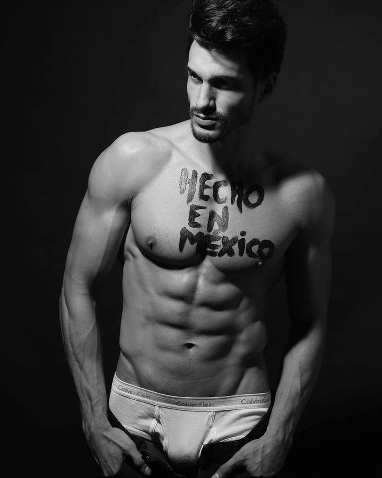 The official thread of Mister Supranational 2016 - Diego Garcy of Mexico 21728111