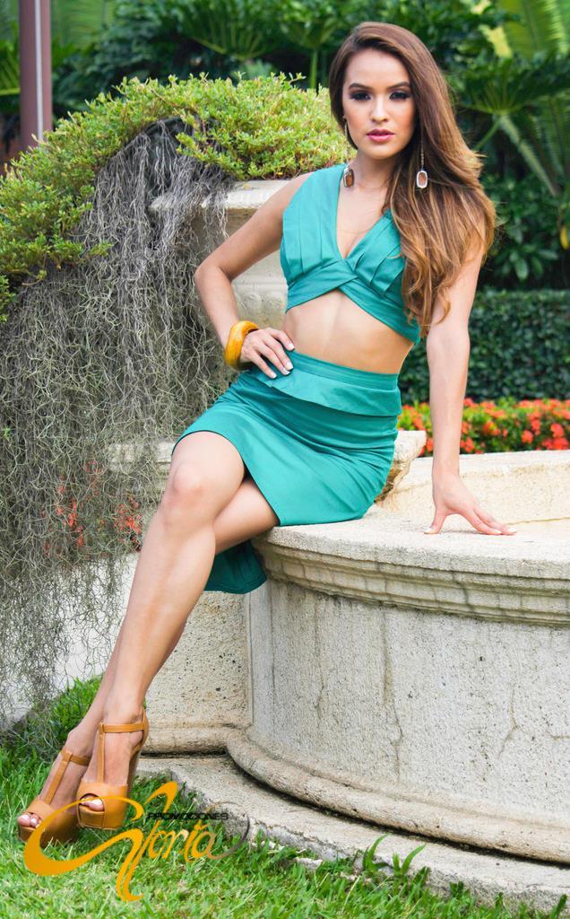 Road to Reina Hispanoamericana 2017 is WynWyn Marquez of the Philippines 22255010