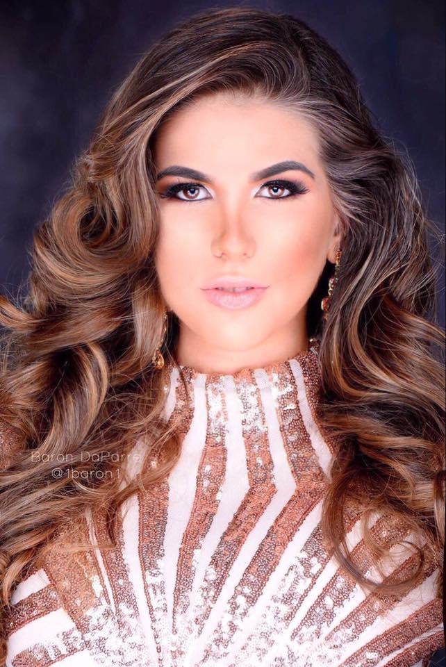 Road to Reina Hispanoamericana 2017 is WynWyn Marquez of the Philippines 22308810