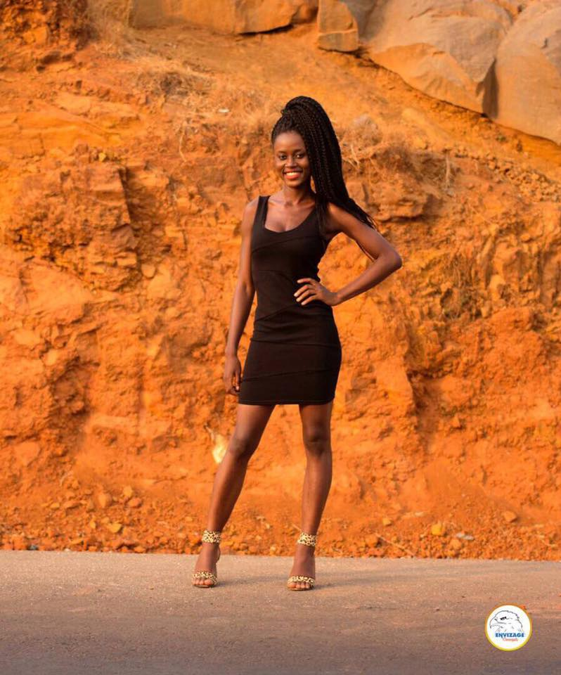 Road to Miss Universe Sierra Leone 2017 - Finals August 27 720