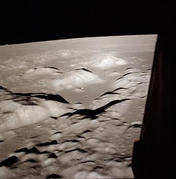 les 40 ans Apollo 17  Apollo10
