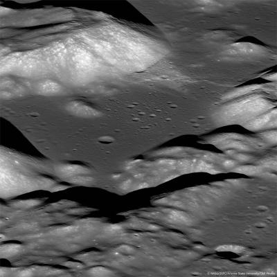 les 40 ans Apollo 17  Taurus10