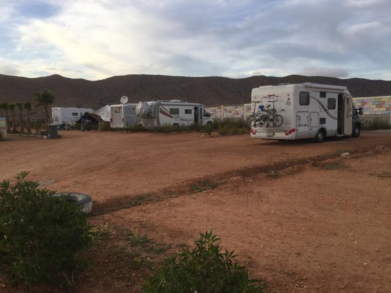 [Maroc Camp/Dernières nouvelles] Camping TINNOUBGA à Bouizakarne - Page 2 2e883610