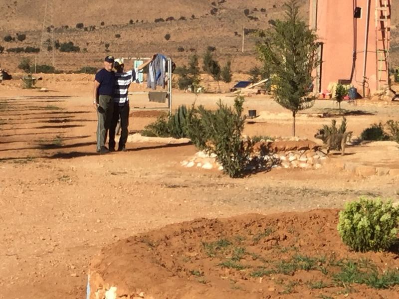 [Maroc Camp/Dernières nouvelles] Camping TINNOUBGA à Bouizakarne - Page 2 Db351c10