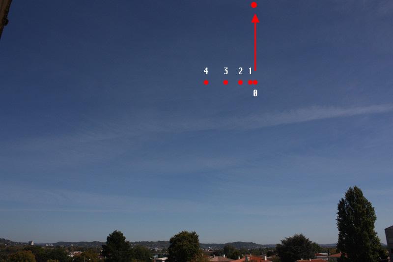 2017: le 24/09 à 12h00 - Lumière étrange dans le ciel  -  Ovnis à Douai - Nord (dép.59) - Page 2 15809510