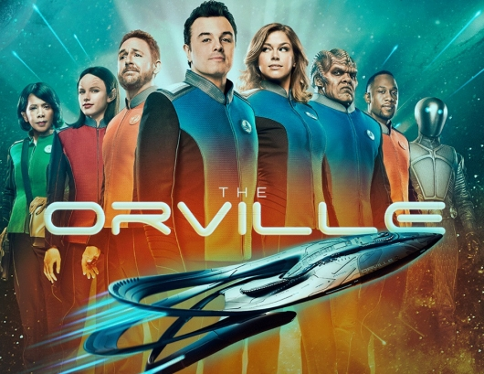 The Orville - Serie TV The-or10
