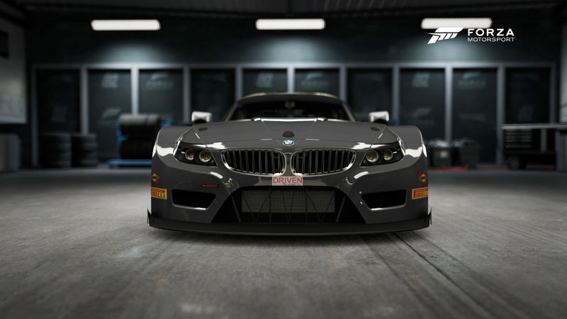 British GT eSports Championship: LIVERY & DECAL RULES Bgt17b10