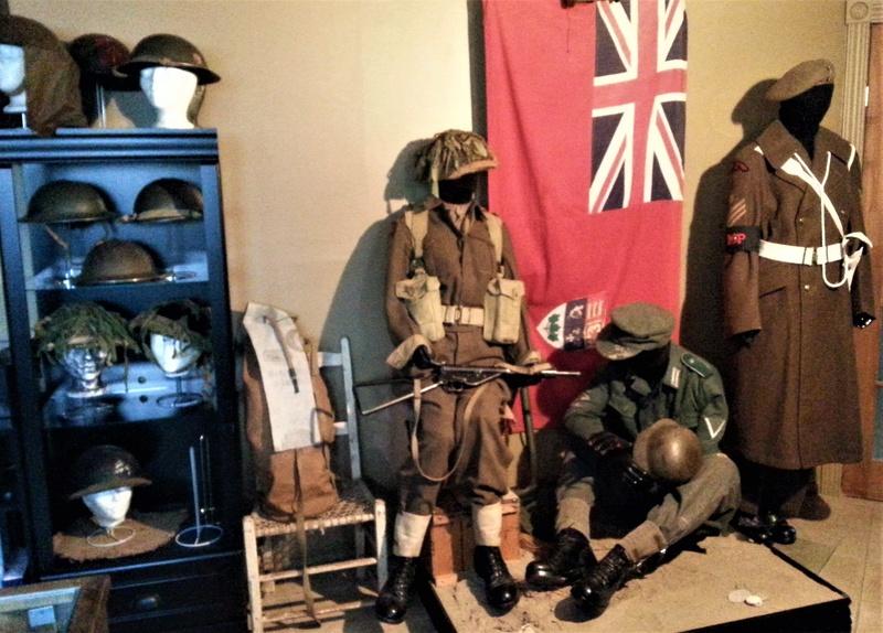 Mon Bunker canadien. 2017-132