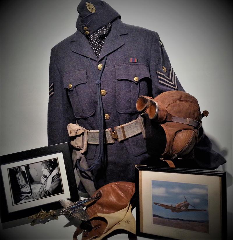 Royal Canadian Air Force 1939-45 2017-135