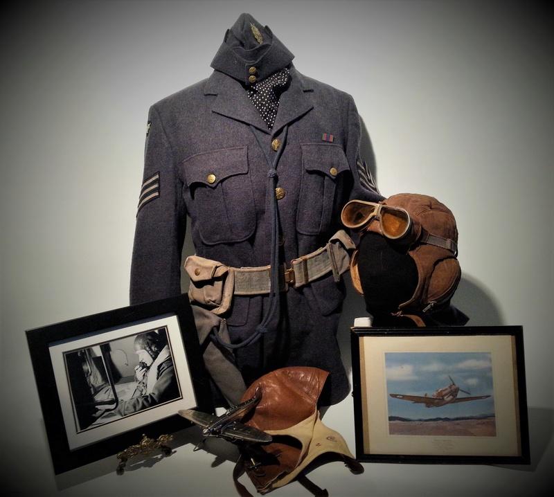 Royal Canadian Air Force 1939-45 2017-136