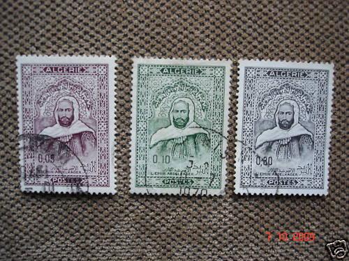 Emir Abdelkader ibn Mohieddine…El Hachemi Bciniw10
