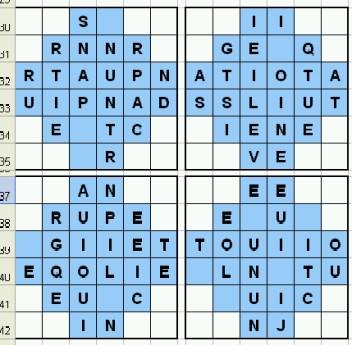 Enigme 4 - Les vitraux - Page 5 4-bleu10