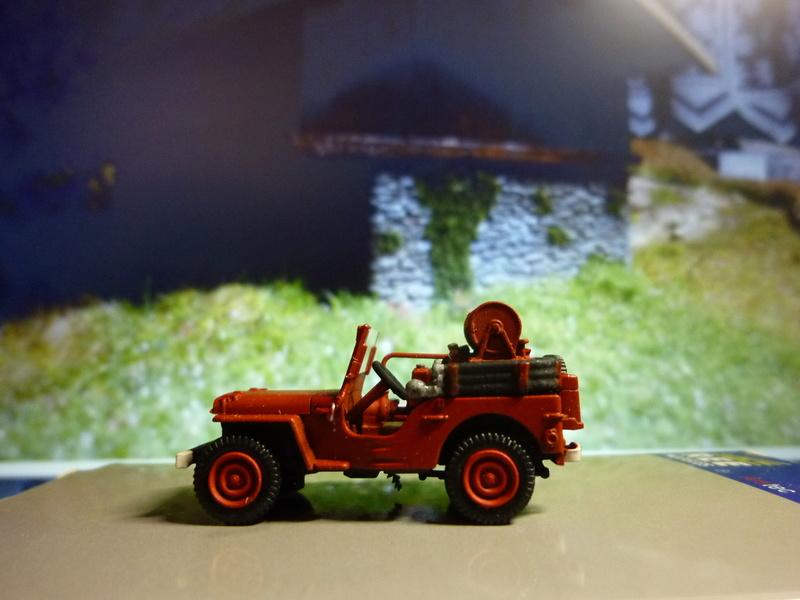 véhicule de pompier P1090610