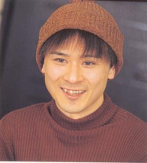 Yasunori Mitsuda 19890210
