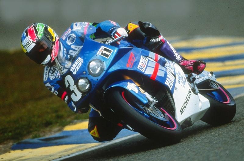YZF endurance 1994-b10