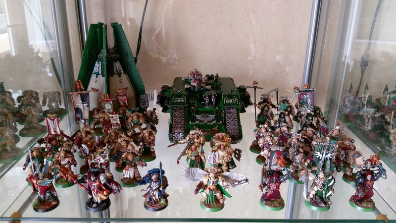 Galerie d'Imperial Fist 0210