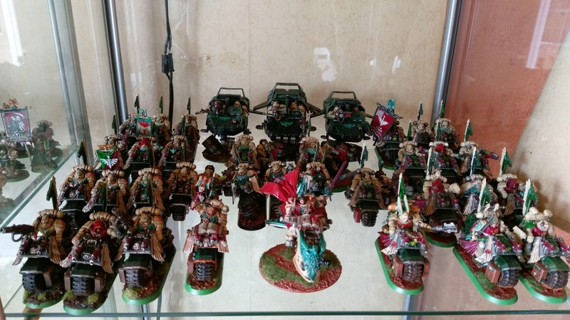Galerie d'Imperial Fist 0310