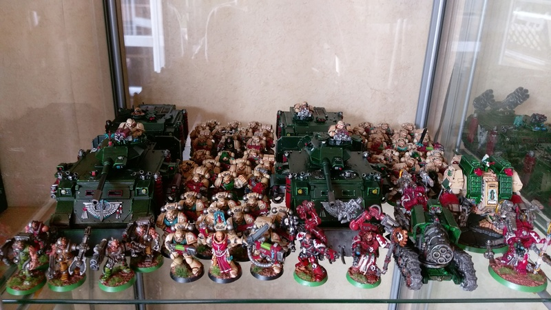 Galerie d'Imperial Fist 0410