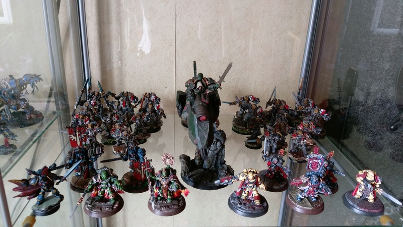 Galerie d'Imperial Fist 0710