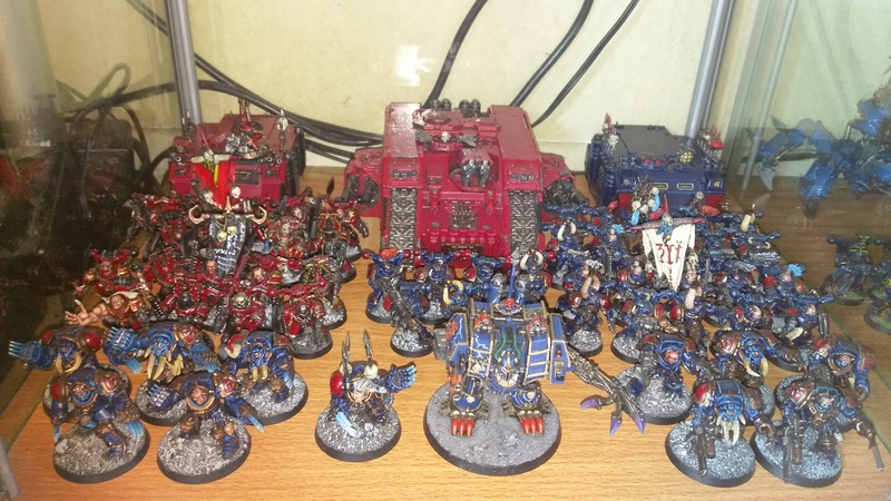 Galerie d'Imperial Fist 1310