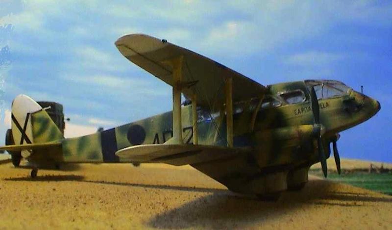 [Heller] De Havilland DH89 Dragon Rapide + Conversion DH 84 Dragon - Page 3 Dh15210