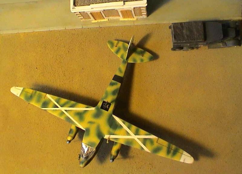 [Heller] De Havilland DH89 Dragon Rapide + Conversion DH 84 Dragon - Page 3 Dh15910