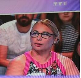 Discussion sur l' Etoile de TF1 du 10 septembre     2017 - Page 2 Captur16