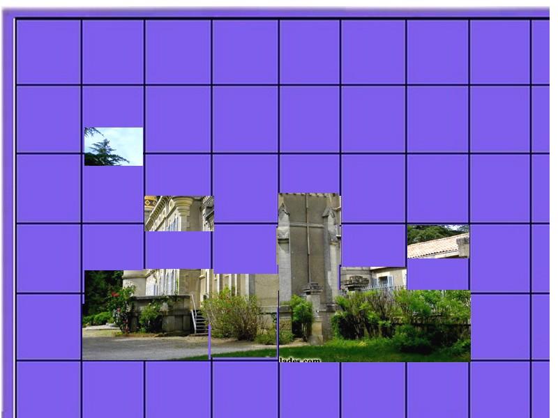 un château - 26 juillet - ajonc Bravo Martine Un_chz12