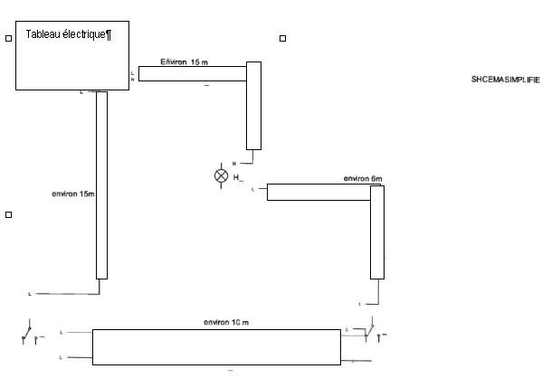 Tension résiduelle sur un circuit d'éclairage - Page 2 Tresid10