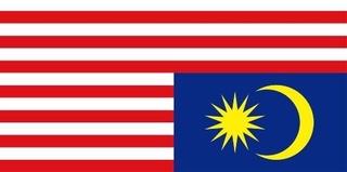 Vlaggenrel tussen Indonesië en Maleisië 119